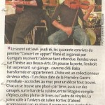 Gazette de Montpellier /n°1201