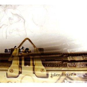 Couverture : Aménie (LP – 2007)