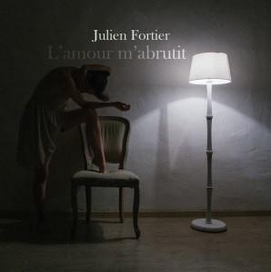Couverture : L'amour m'abrutit (1er extrait de «Cavales» // NOUVEL ALBUM A PARAÎTRE//)