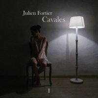 Julien Fortier - cavales I - COUV DEF